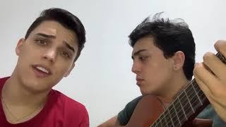 Fernando e Franco - Com ou sem mim (Cover - GUSTAVO MIOTO)