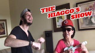 DANÇANDO COM A MINHA TIA - THE HIAGGO'S SHOW