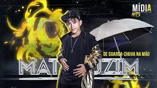 MC Matheuzim - De Guarda-chuva na Mão (DJ Lucas Beat)