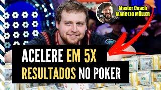 [ TREINAMENTO ONLINE GRÁTIS ]  Como Melhorar os Seus Resultados no Poker -  com Marcelo Muller