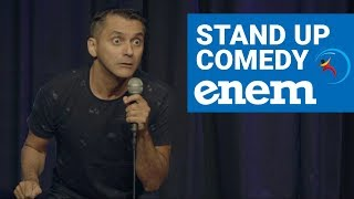 Stand Up Comedy ENEM 2019