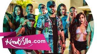 DJ Pernambuco - Set BregaFunk feat. MC Troia, MC Elvis, MC Abalo e mais (kondzilla.com)