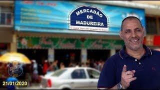 BOTAFOGO VENCE VITORIA E PEGA HOJE O MADUREIRA: PROGRAMA POPBOLA 21/01/2020