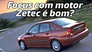 Vale a pena comprar um Ford Focus com motor Zetec? Ou é melhor investir em um Rocam ou Duratec?