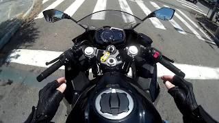 Kawasaki Ninja 400, teste e avaliação completa!