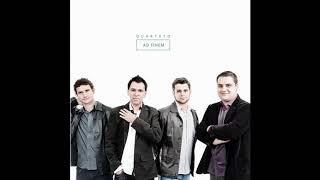 Zaqueu - Quarteto Ad Finem, 2018