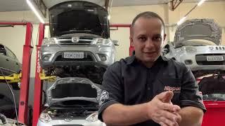 Veja a importância de um bom diagnóstico.Ford Fiesta troca do motor, más defeito era ?