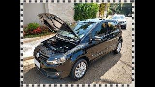 VW Fox Prime 1.6 8v flex completo + Teto!!