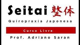 Quiropraxia Japonesa Seitai - Depoimentos dos Alunos