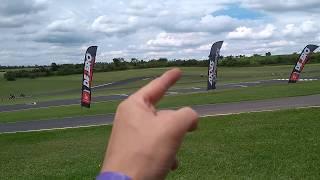 Super Trackday com Motos Esportivas acelerando forte no Autódromo Capuava!