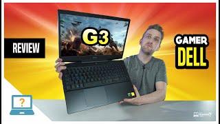 Dell G3 3590 Review do Notebook Gamer NOVO 2020 com SSD, 9ª ger GTX | Análise | É bom e Vale a pena?