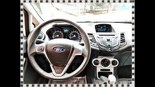 Ford New Fiesta 2014 1.6 SE Completo e impecavel!!