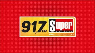 Acompanhe nossa programação, RÁDIO SUPER 91.7 FM