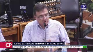 COMISSÃO PERMANENTE - 13/02/2020