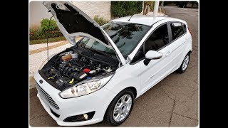 Ford New Fiesta 2015 1.6 SE Completo e impecavel!