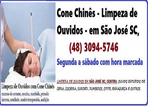 Cone Chinês - Fabricação e Venda de Cone Chinês -  Dé Schmitz - Terapeuta - 1b