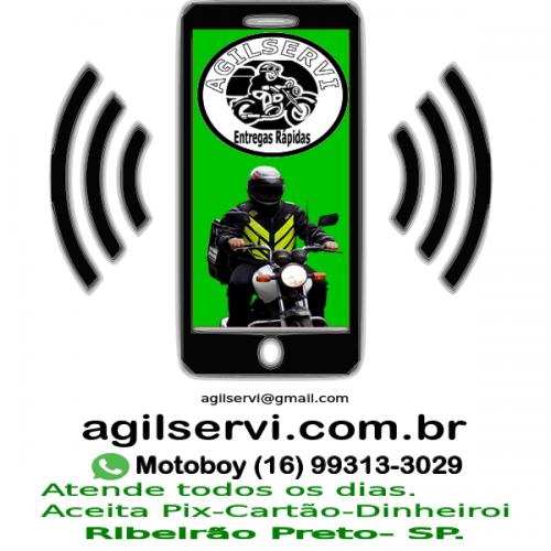 entregas-Ribeirão